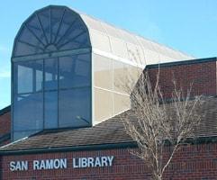 San Ramon Library