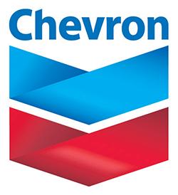 sponsor Chevron