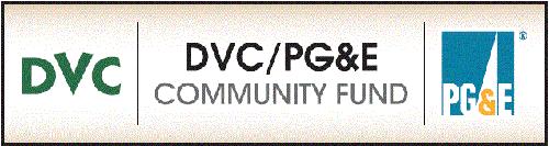 SRLF sponsor - PG&E